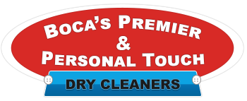 Boca's Premier and Personal Touch Dry Cleaners
